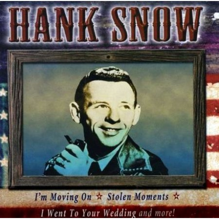 - ALL AMERICAN COUNTRY [HANK SNOW]