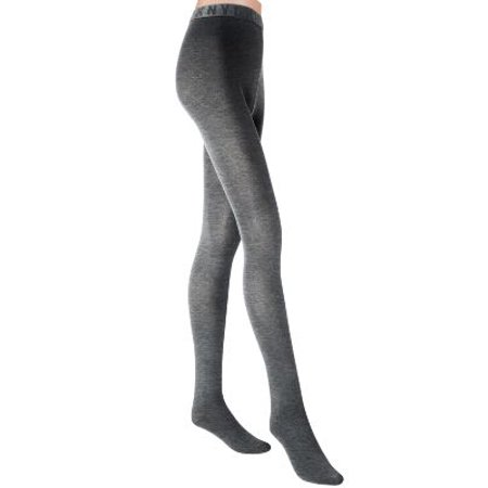 DKNY Womens Cozy Opaque Control Top Tights Style-DYF020