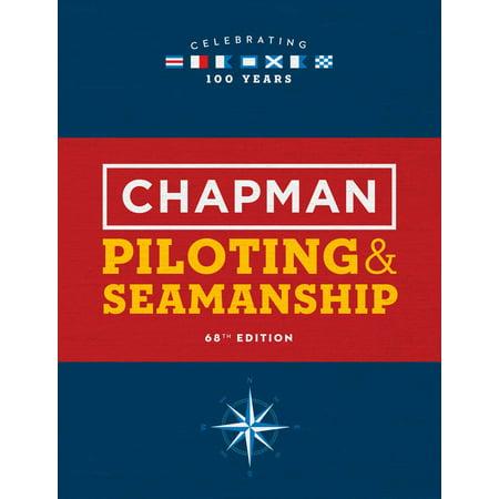 Chapman Piloting & Seamanship 68th Edition](Chapman Piper)