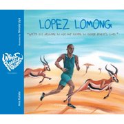 Lopez Lomong : We're All Destined to Use Our Talent to Change People's Lives