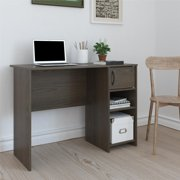 Ameriwood Basics Tally Computer Desk, Multiple Colors