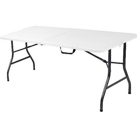 Excellent Mainstays 6Ft Center Fold Spiritservingveterans Wood Chair Design Ideas Spiritservingveteransorg