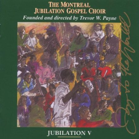 - Full performer name: The Montreal Jubilation Gospel Choir.Personnel includes: Trevor W. Payne (choir director, piano); Kathleen Dyson, Ross Whiteman (guitar); Stefano Pando (lute); Caroline Lisotte (harp); Glenn Bradley (flute, saxophone); Evelyn Mitchell (piano, organ); Geoff Lapp, Ian Smith (piano); Raymond Perrin (organ); Robert Bachelor (synthesizer); George Mitchell (acoustic bass); Andre Whiteman (electric bass); Abdul Wali Muhammad, Wayne Stoute (drums); Aldo Mazza (congas, djembe); Lilison (ethnic percussions).Boodoo Singh Tassa Band: Boodoo Singh (cutting drum); Munesh Kumar (brass); Suresh Kumar (bass drum); Lenny Kumar (timing drum).Recorded at Studio Tempo, Montreal, Canada in June and October, 1993. Includes liner notes by Andrew Jones.
