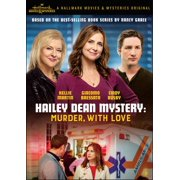 Hailey Dean Mystery: Murder With Love DVD by