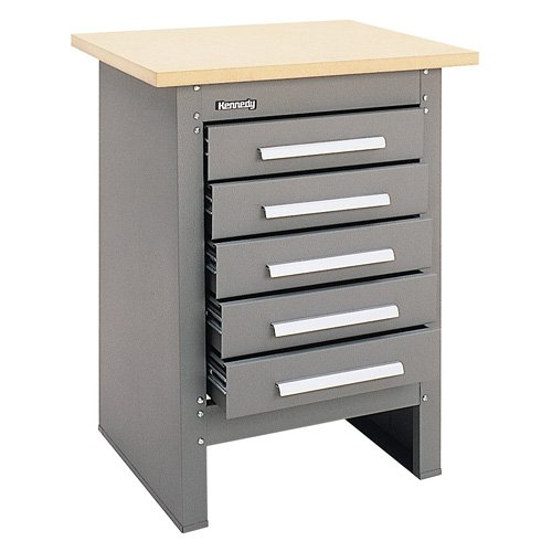 Kennedy 5-Drawer Heavy Duty Tool Stand