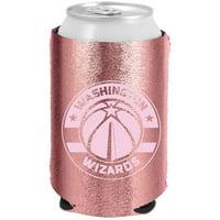 Washington Wizards 12oz. Rose Gold Can Cooler