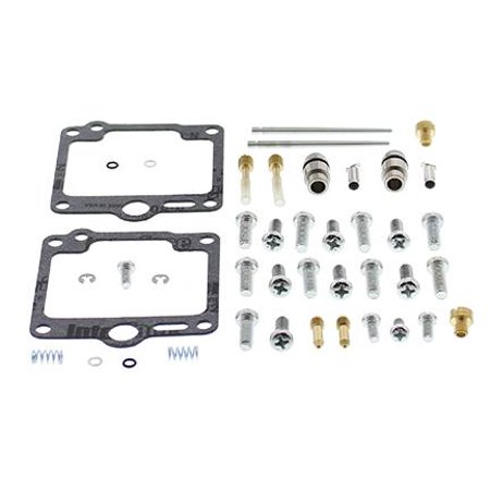 All Balls Carburetor Rebuild Kit for Yamaha XV750 Virago