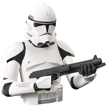 Star Wars Clone Wars Clone Trooper 7