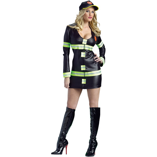 Hot Stuff Adult Halloween Costume