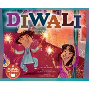 Holidays in Rhythm and Rhyme: Diwali (Paperback)
