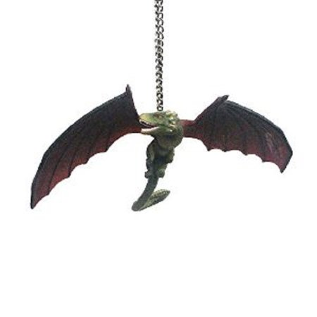 pack of 6 game of thrones drogon the dragon christmas ornaments 425
