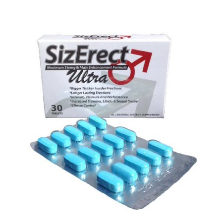 SizErect Ultra Advanced