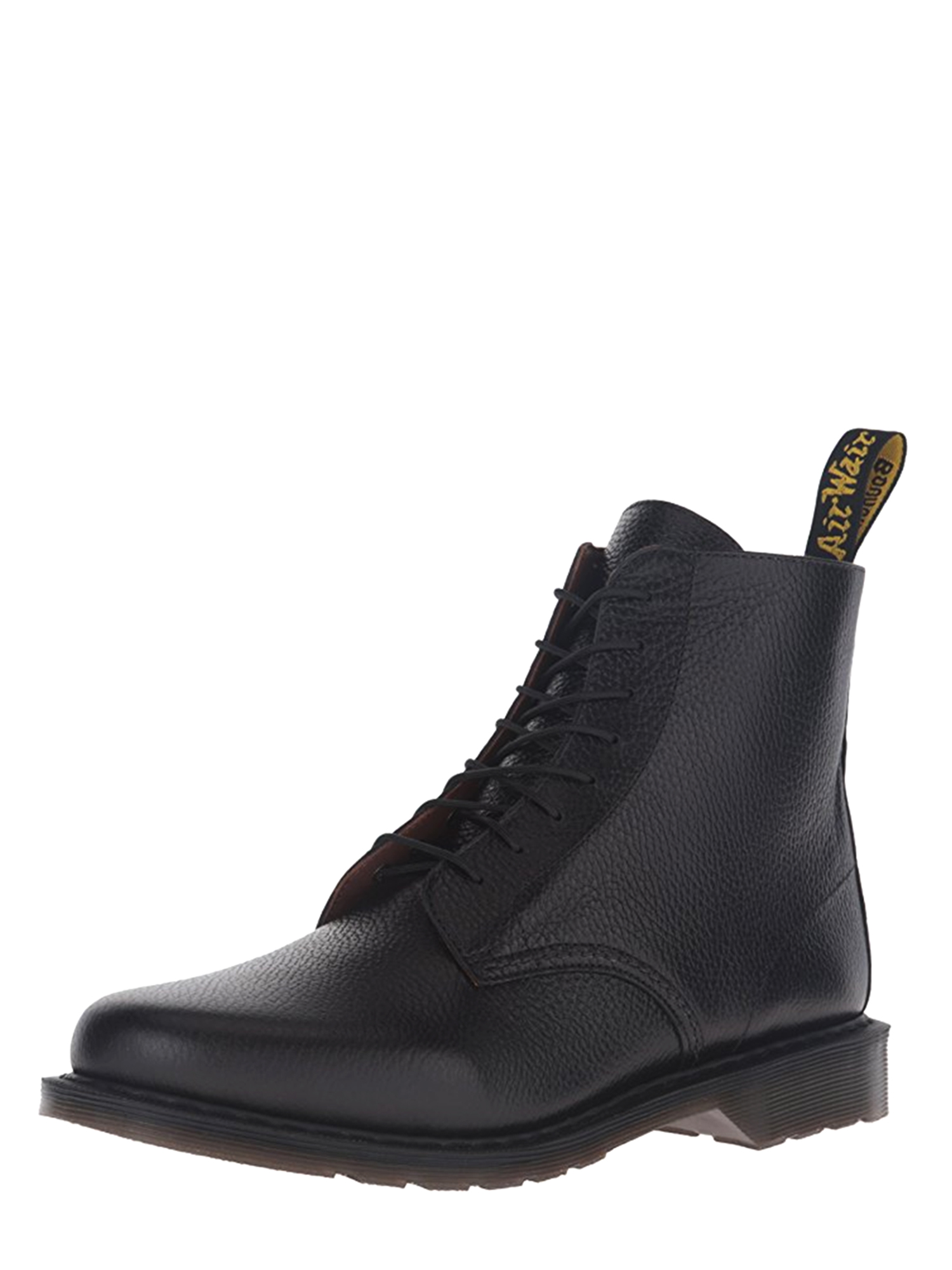 Dr. Martens Men's Eldritch Boots R21197001 Black SZ UK7/US8