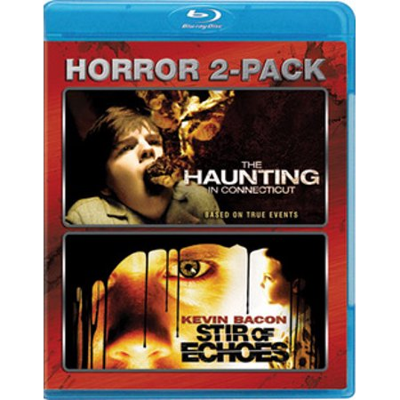 The Haunting In Connecticut / Stir Of Echoes (Blu-ray) ()