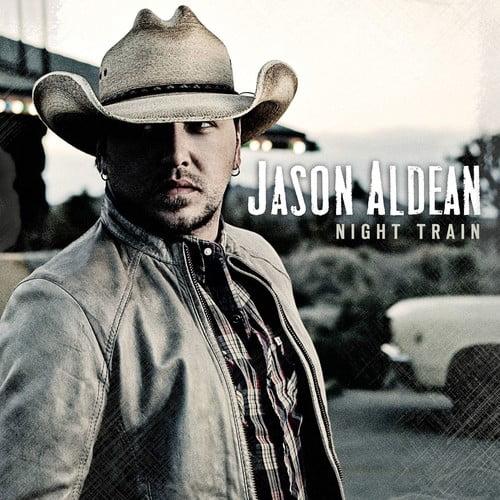 Jason Aldean Night Train Custom Short Sleeve Shirts