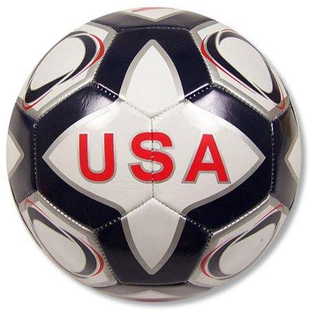 Team USA Soccer Official SOCCER Full Size 5 Soccer Ball