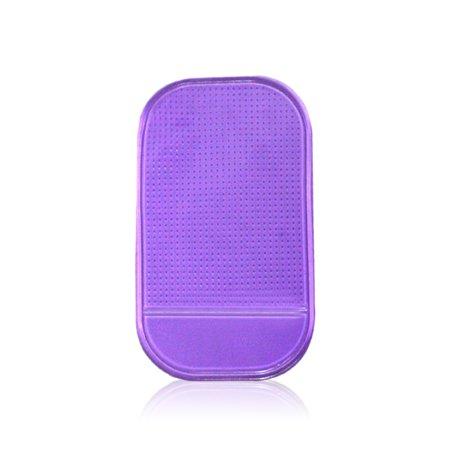 - 2pcs Car Mat Sticky Pad Antiskid Mat Non-Slip Mat Holder