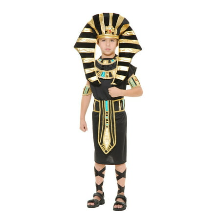Halloween King Tut Child Costume - King Ramses Costume