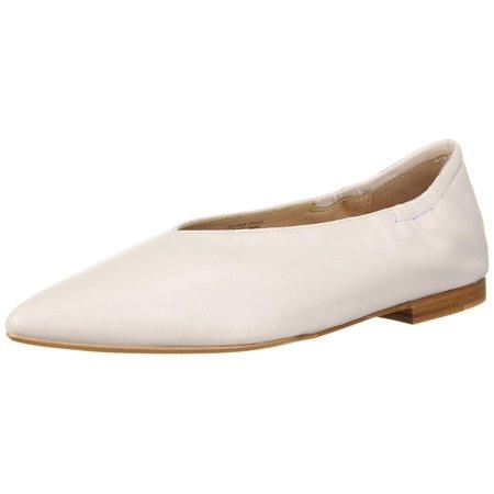 4d0a3437e Pour La Victoire - Pour La Victoire Women's Colt Ballet Flat, Ivory, Size  10.0 - Walmart.com