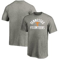 Tennessee Volunteers Fanatics Branded Youth Team Pride T-Shirt - Gray