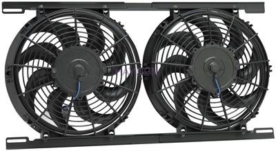 Engine Cooling Fan Controller-Natural Hayden 3653
