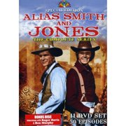 Alias Smith And Jones: The Complete Series (Special Edition) (Full Frame) by TIMELESS