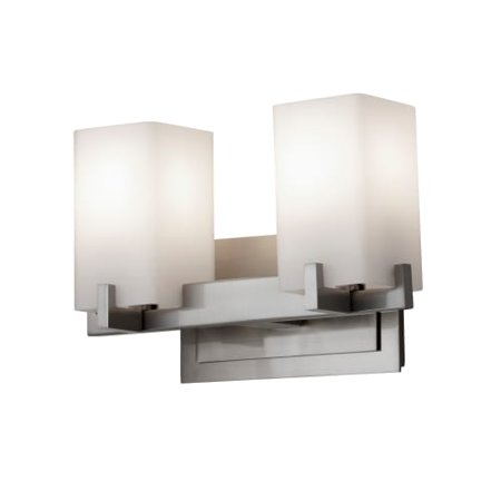 Murray Feiss VS18402 Riva 2 Light Bathroom Vanity Light ()