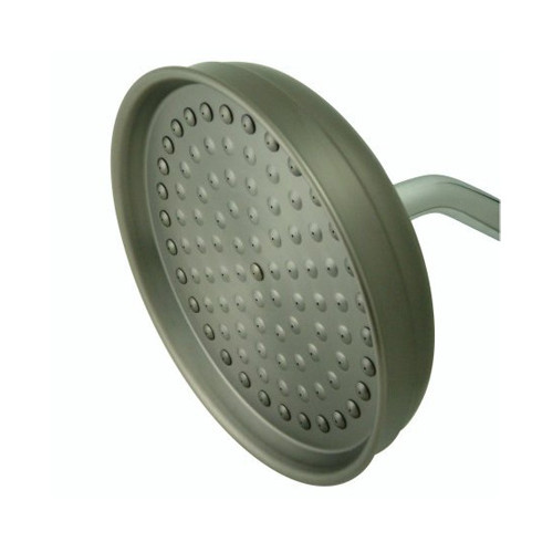 Elements of Design Hot Springs 8'' Rain Drop Volume Control Shower Head