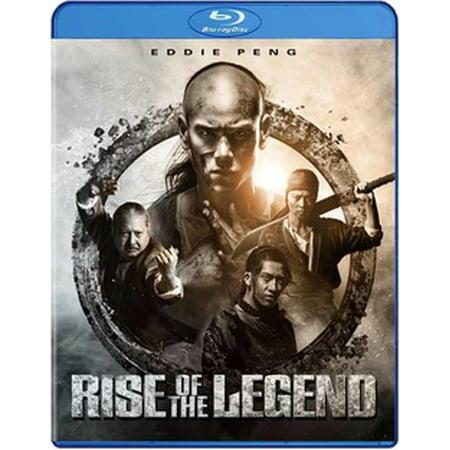 Rise of the Legend (Blu-ray) (X Men Legends 2 Rise Of Apocalypse Cheats)