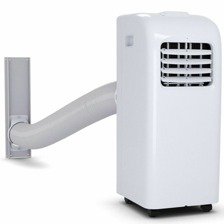 10000 BTU Air Conditioner & Dehumidifier w/ Remote Control Window Kit - image 2 of 10
