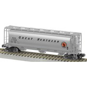 American Flyer 6-48866 S Great Northern Cylindrical Hopper # 71600