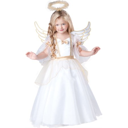 Toddler Girl Angel Wing - Angel Costume Toddler