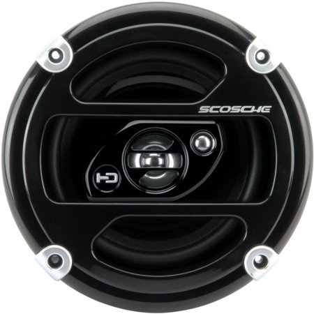 SCOSCHE NN04BCB – 2007 Nissan MX/Versa Harness with Butt