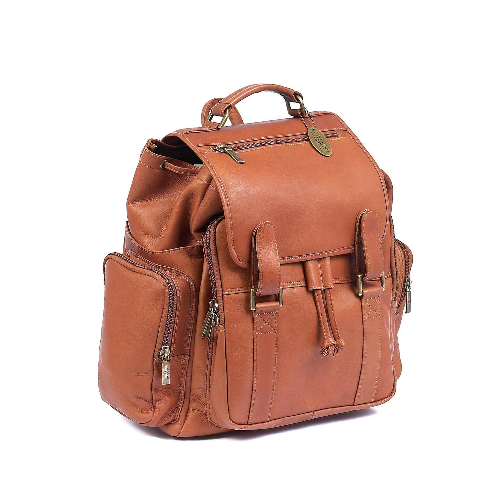 ClaireChase Sierra Backpack - Saddle