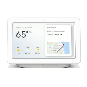 Google Home Hub 7