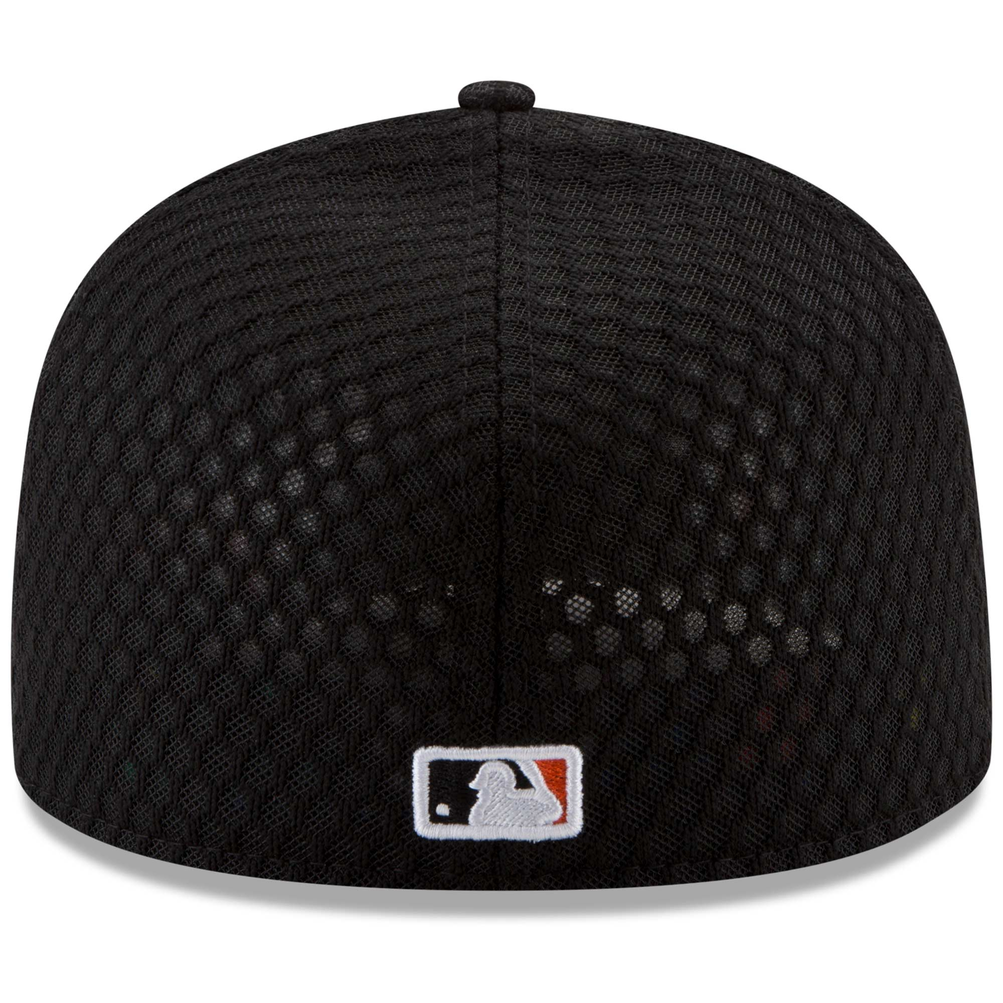 new product b6615 e04bd Pittsburgh Pirates New Era 2017 Home Run Derby Side Patch 59FIFTY Fitted Hat  - Black - Walmart.com