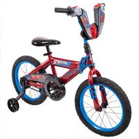 """Huffy 16"""" Marvel Spider-Man Boys' Bike"""