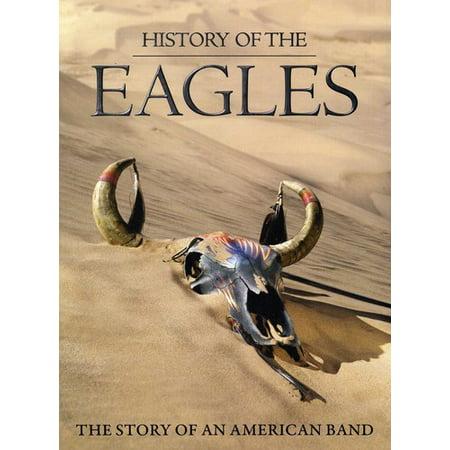 8123853d52 History of the Eagles (DVD) - Walmart.com