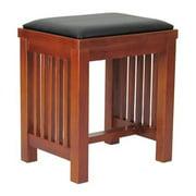 WaybornHomeFurnishings 9085 Oak Round Table - Brown