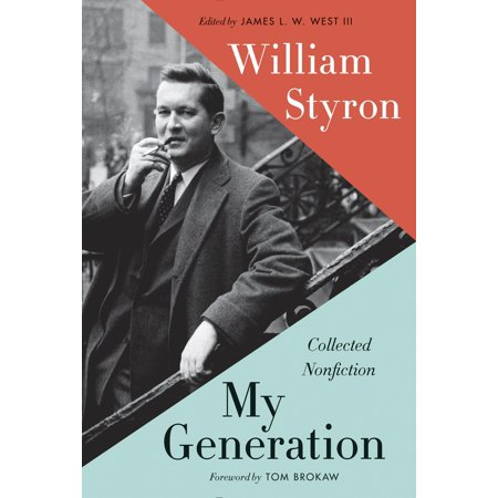 My Generation - eBook