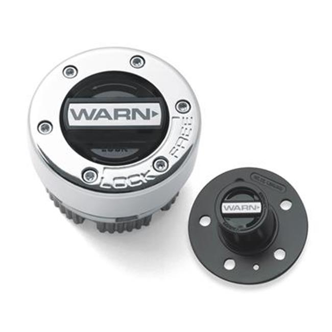 WARN 9790 Locking Hub