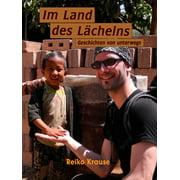 Im Land des Lächelns - eBook