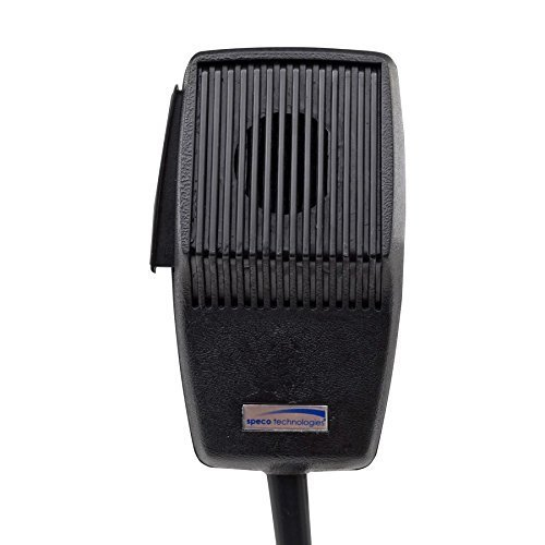 Replacement Mic for Speco PAT20 And PAT20 TB