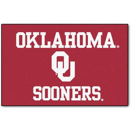 University of Oklahoma Starter Mat