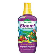 Espoma BL18 24 oz. Organic Bloom Liquid-Plant Food