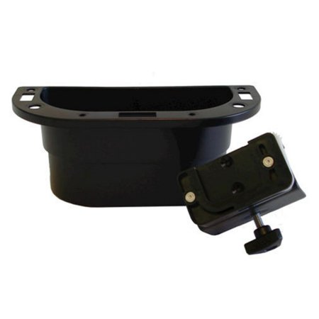 Kennel-Gear Supply Caddy with Small Table Mount