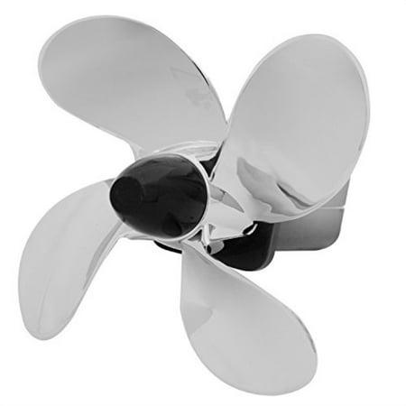 pilot cr402 propeller hitch cover