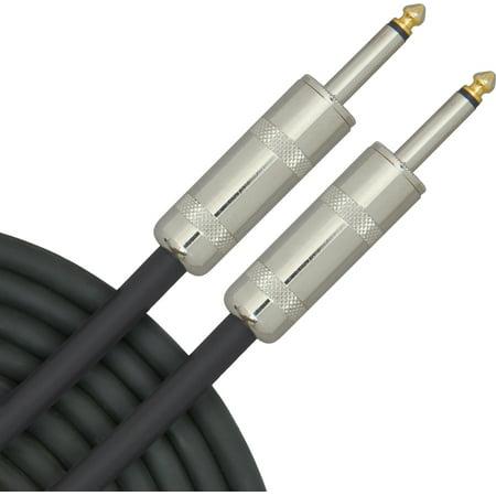 0.25' Premium Speaker Cable - 12-Gauge 1/4
