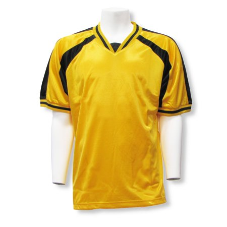 4 Away Soccer Jersey - Retro 'Spitfire' Soccer Jersey by Code Four Athletics