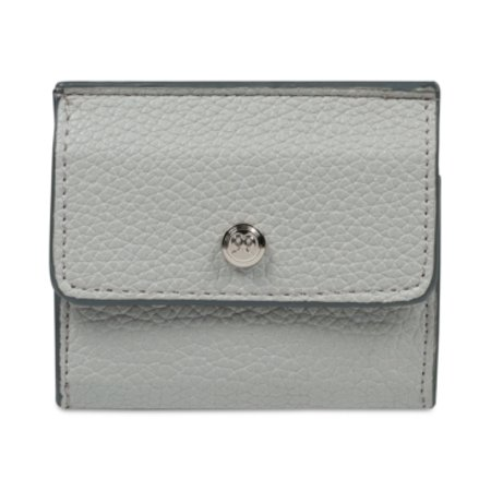 NINE WEST NINE WEST HOLDINGS INC - Nine West Flap Coin Purse Mist -  Walmart.com 8d4e040628ea7